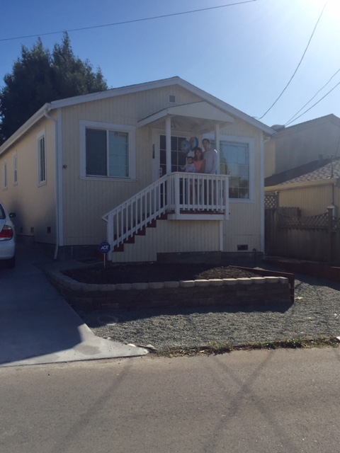 5 2176 167th Ave San Leandro CA