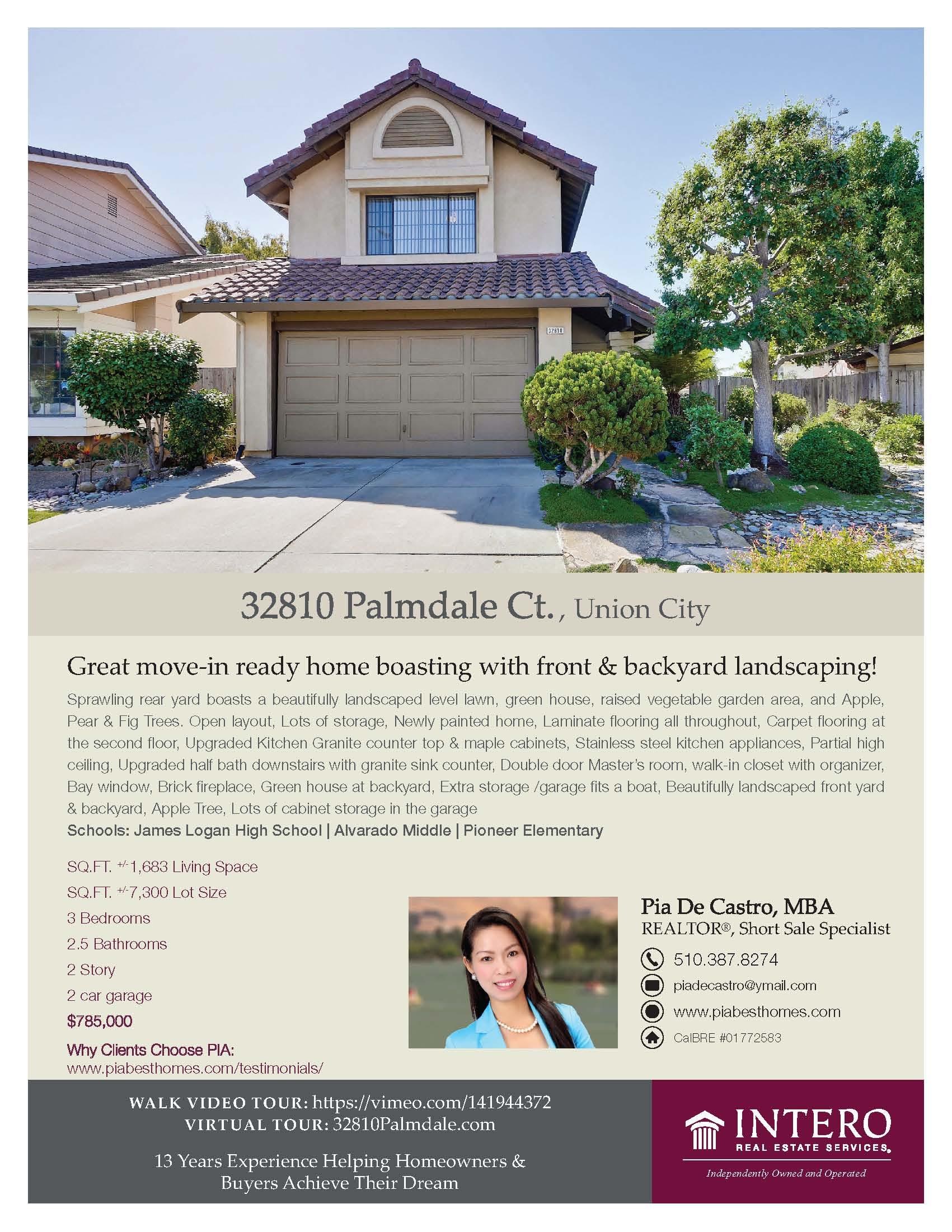 Palmdale 1